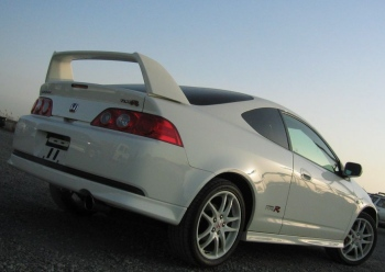 187 Dc5 Honda Integra Type R Specs