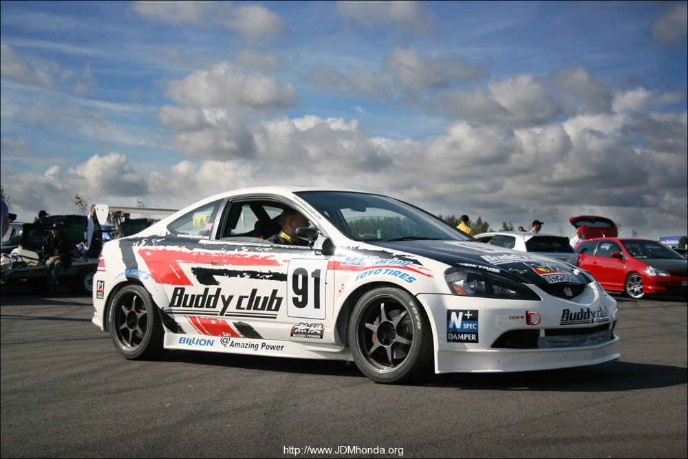 Gallery For > Integra Type R Dc5 Wallpaper